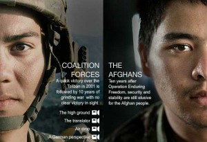 Afghanistan war anniversary thumbnail image